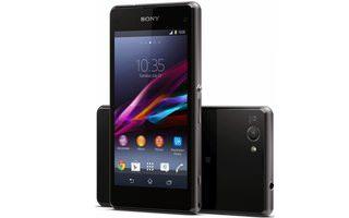 Смартфон Sony Xperia Z3 воспроизводит DSD-аудиофайлы
