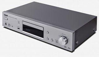 Универсальный проигрыватель Teac CD-P800NT: CD, DSD, FLAC, DLNA и Pandora