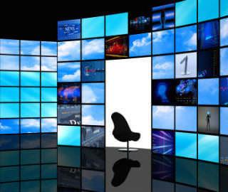 Конференция «Digital Signage в ритейле» пройдет 30 октября на выставке ISR 2014