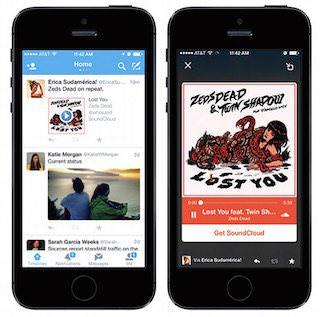 Twitter Audio Card: потоковое аудиовещание в микроблогах