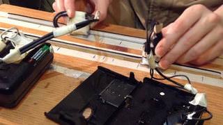 ScrubBoard: скретчи на магнитной ленте