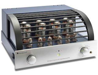 PrimaLuna DiaLogue Premium HP: больше мощности, три вида ламп и выход на наушники