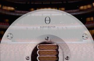Серия акустики Audivector SR: три варианта динамиков и шесть отделок