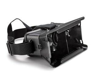 Archos выпустила виртуальные очки VR Glasses