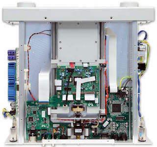 Проигрыватель T+A PDP 3000 HV оснастили раздельными аналоговыми выходами для PCM и DSD