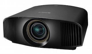 4К-проектор Sony VPL-VW300ES поступил в Россию по цене 399 900 рублей