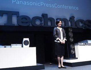 Technics откроет сервис по продаже HD-аудио