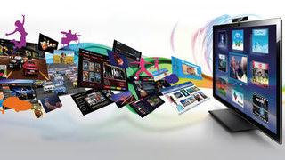 Smart TV в России пользуются более шести миллионов человек