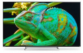 Toshiba сделала 25% скидку на телевизор 55L7453RB в честь 55-летия выпуска цветных ТВ