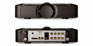 Aavik Acoustics U-300: интегрированный усилитель в скандинавском обличье