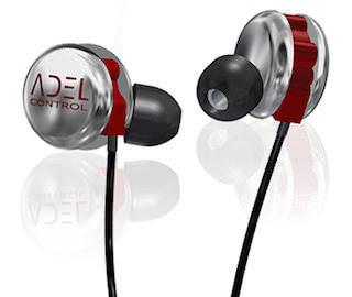 Наушники 1964 Adel не причинят вреда слуху