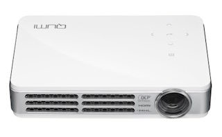 Vivitek выпустила недорогой LED-проектор Qumi Q4