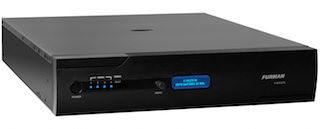 Источник бесперебойного питания Furman F1500-UPS с технологией линейной фильтрации
