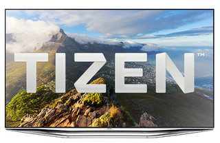 Samsung покажет телевизоры на платформе Tizen на CES 2015