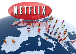 Netflix планирует к 2020 году охватить весь мир