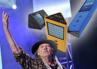 Портативный плеер PonoPlayer продвинет HD-аудио в автомобили