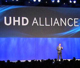 Киностудии и производители электроники создали альянс для стандартизации UHD-видео