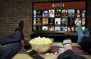 Сервис Netflix добавит поддержку HDR-видео