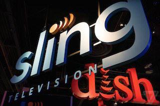 Интернет-сервис Sling TV предложит около 200 телеканалов
