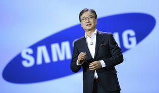 Samsung заявила, что у нее нет конкурентов среди производителей телевизоров