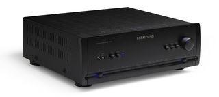 Parasound Halo Integrated: интегрированный усилитель со встроенным ЦАПом