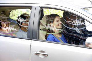 Harman ISZ: каждому пассажиру свое аудио