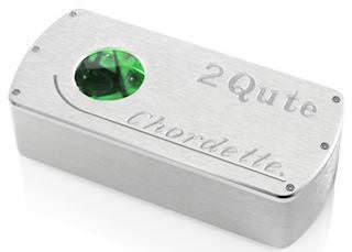 Chord Electronics представила компактный ЦАП/предусилитель для наушников 2Qute