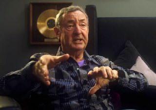 Барабанщик Pink Floyd Ник Мейсон обвинил Apple в обесценивании музыки