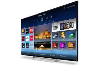 Toshiba может уйти с рынка телевизоров в США