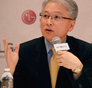 Стратегия LG на 2015 год: «справедливая ценовая политика», OLED и новый подход к продажам ДК