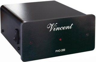 Компактный фонокорректор Vincent PHO-200