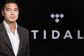 Стриминговый сервис HD-аудио Tidal пришел в Европу