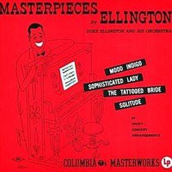 Вышел SACD-диск «Masterpieces by Ellington» Дюка Эллингтона
