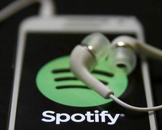 Стриминговый сервис Spotify отменил запуск на российском рынке