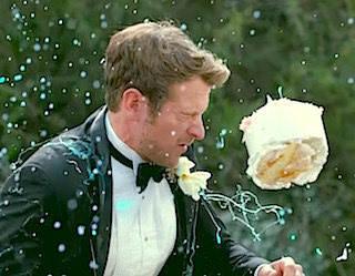 «Кто испортил свадьбу Дженни»: необычная рекламная кампания от LG