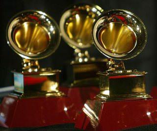 В Лос-Анджелесе прошла 57-я церемония вручения наград «Грэмми»