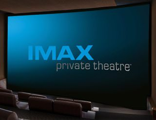 Цена стандартного комплекта IMAX Private Theatre составит 2,7 млн долларов
