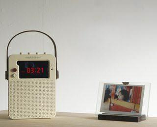 i Ready O: винтажный радиоприемник из iPhone