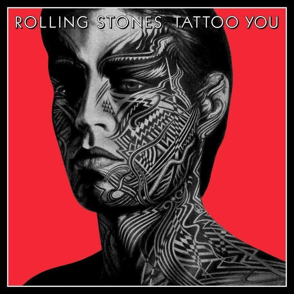 Альбом The Rolling Stones «Tattoo You» выйдет к 40-летию в шести версиях