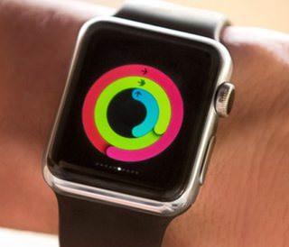 Часы Apple Watch получили 2 Гб памяти для музыки