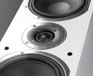 Magnat представила линейку акустических систем Shadow