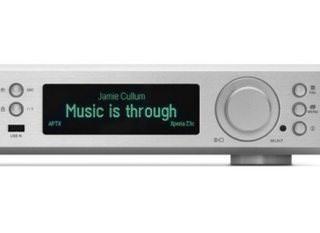 T+A выпустила CD/сетевой проигрыватель MP 2000 R