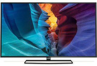 Philips представила линейку UHD-телевизоров 2015 года