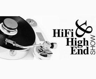Во время Hi-Fi & High End Show пройдет распродажа выставочных образцов со скидкой 40%