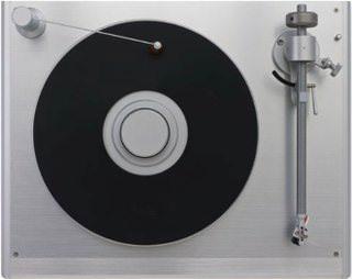Проигрыватель виниловых пластинок T+A G 2000 R: максимально плавный ход