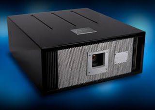 Лазерный 4K-проектор Wolf Cinema DLD-380FD