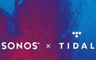 Стриминговый сервис Tidal станет доступен через акустику Sonos