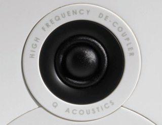 «Homesound» на выставке Hi-Fi & High End Show 2015 представит колонки Q Acoustics 3000