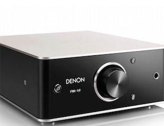 «Бонанза» привезет на Hi-Fi & High End Show топовый ресивер Denon и акустику Heco