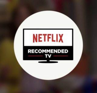 Сервис Netflix назвал первые модели рекомендованных телевизоров